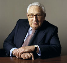 Henry Kissinger - Secretary of State
